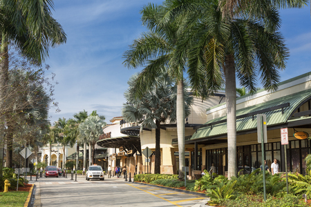 Colonnade Outlets at Sawgrass, Sunrise - Fort Lauderdale,