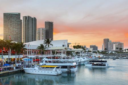 Miami, Bayside Market, the Marina Publikacyjne