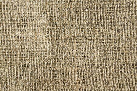 sackcloth: natural brown sackcloth texture background
