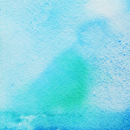 empty abstract watercolor background for design