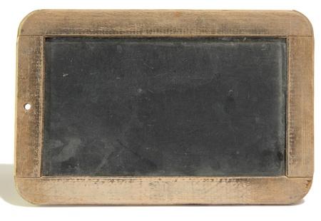 Antique slate photo
