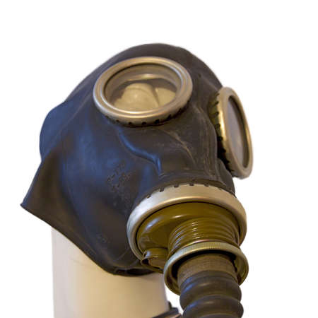 Chernobyl mask Stock Photo - 13371042