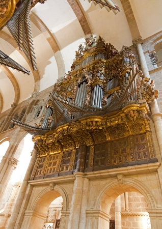 Church organ Stock Photo - 14242768