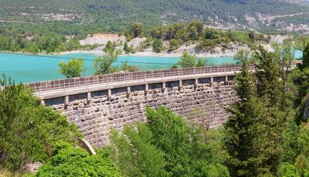 dam Stock Photo - 14260746