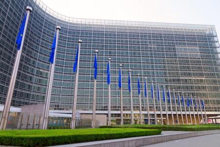 Bandeiras europ Editorial