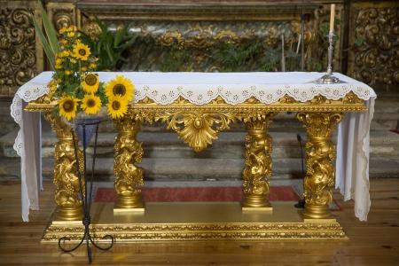 retablo: Retablo de la Catedral