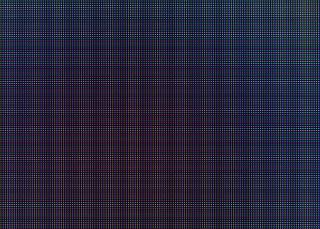 Amoled screen macro Stock Photo - 17951758