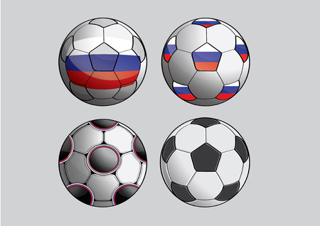 football world cup: vector  illustration  Graphic Brazil football  World Cup  host