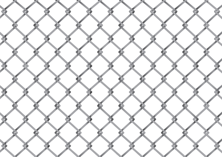grille: vector  illustration  Graphic Steel Grating grille grid background Illustration
