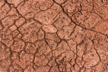 brown-red sandstone texturized background