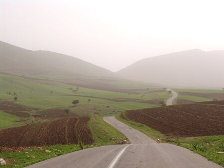turnpike: Lorestan Land