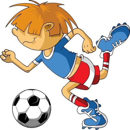 jugador de futbol soccer: Dise�o de jugador de f�tbol  fondo de f�tbol