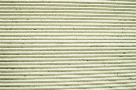 goffer: Corrugated art paper texture for use as background Stock Photo