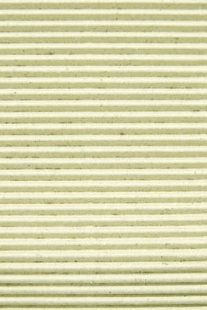 kratzspuren: Wellpappe Kunst Papier Textur f�r die Verwendung als Hintergrund