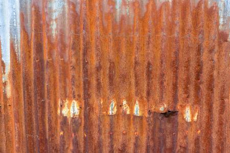 old rusty zine sheet texture background