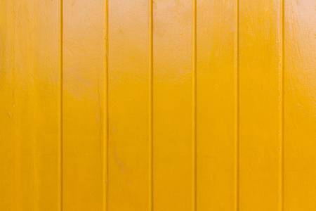 Yellow painted wooden texture , seamless texture pattern