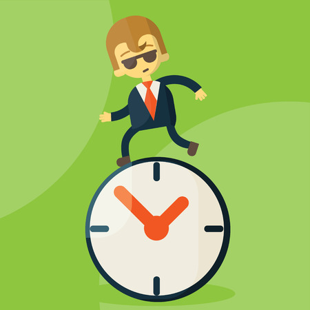 miscarry: The time management