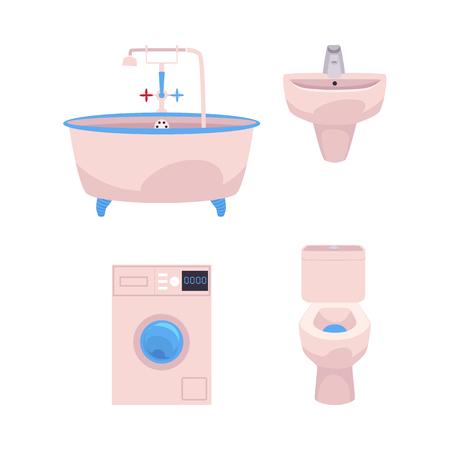 Appliances icon. Illustration