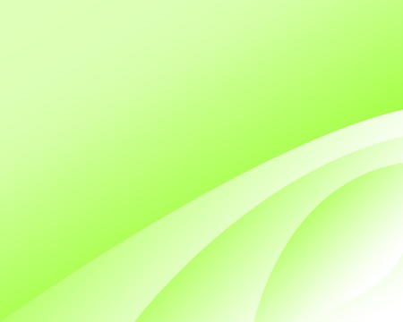 Green background Illustration