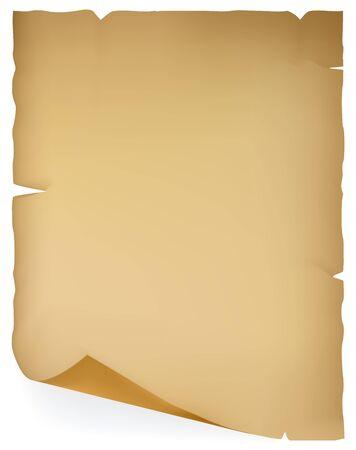 papyrus: Parchment
