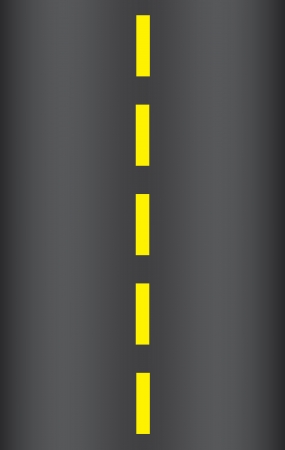 road surface: Road
