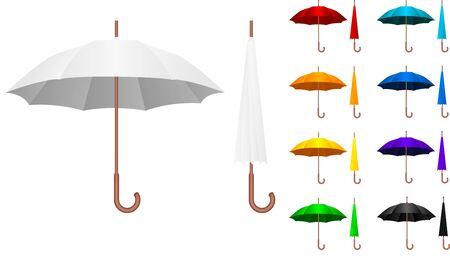 parasol set