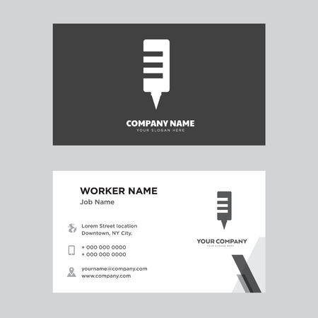 Blood bag business card design template visiting for your company blood bag business card design template visiting for your company modern creative and clean wajeb Image collections
