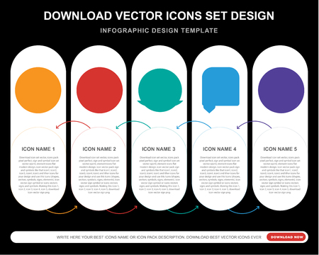 5 vector icons such as Relieved smile, Happy Rich Kiss Smiling smile for infographic, layout, annual report, pixel perfect icon 일러스트