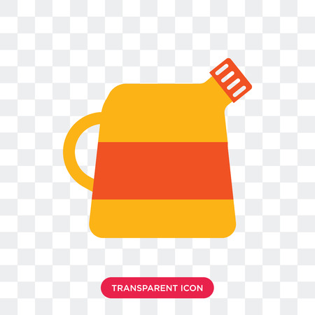 Softener vector icon isolated on transparent background, Softener logo concept