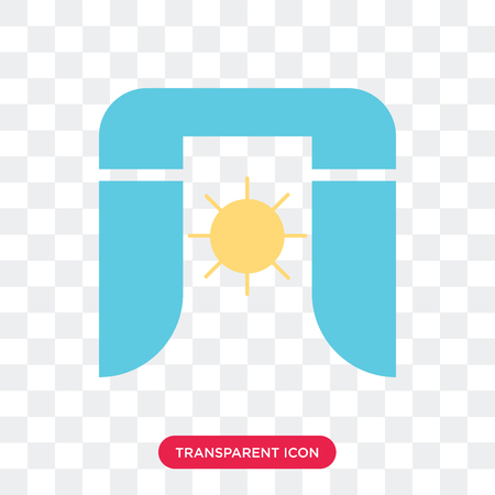 Solstice vector icon isolated on transparent background, Solstice logo concept