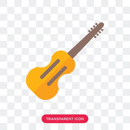 Cello vector icon isolated on transparent background, Cello logo concept