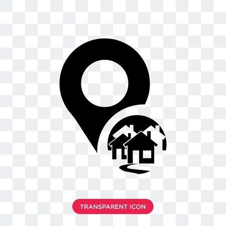 Placeholder vector icon isolated on transparent background, Placeholder logo concept