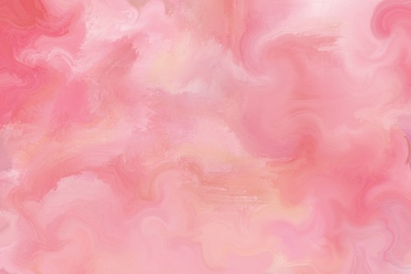 nuances: Pink abstract painted background