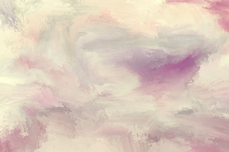nuances: Abstract  painted background with purple hues