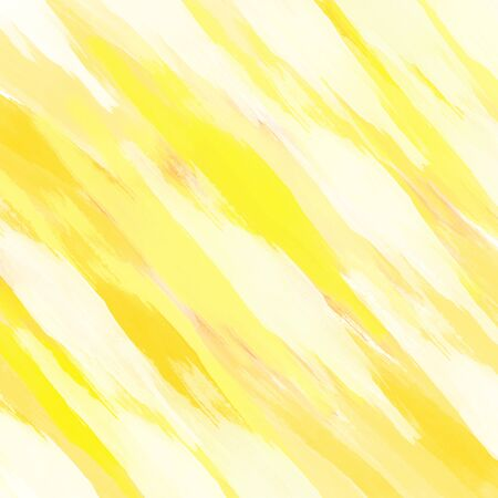 nuances: Digital diagonal painted background in white and yellow