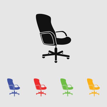 con: Office ichair con