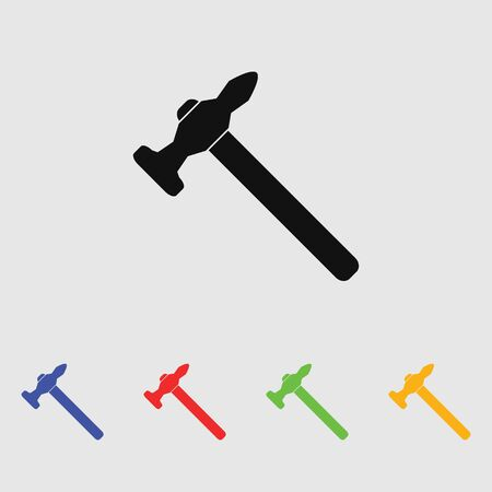 Hammer Icon / Hammer Icon Vector / Hammer Icon Picture / Hammer Icon Image / Hammer Icon Graphic / Hammer Icon Art