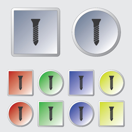 screw: Screw icon
