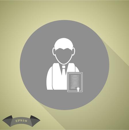 charter: Chartered businessman