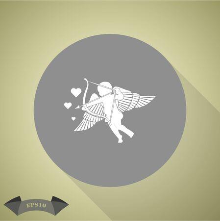 sentimental: Cupid - Valentines Day icon