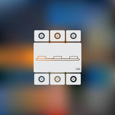 enable: Three-phase machine 10 amps icon