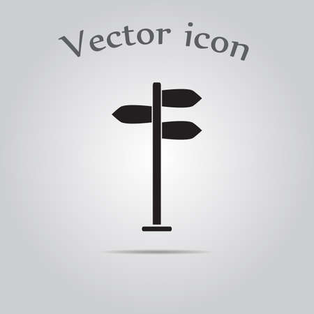 inform: Sign vector icon