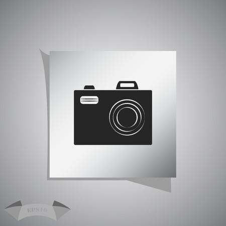 snapshots: Camera icon