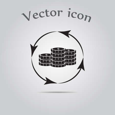 circulation: Circulation coins