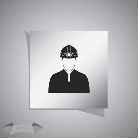 headlights: Mine Workers