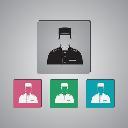 bellboy: Bellboy  icon