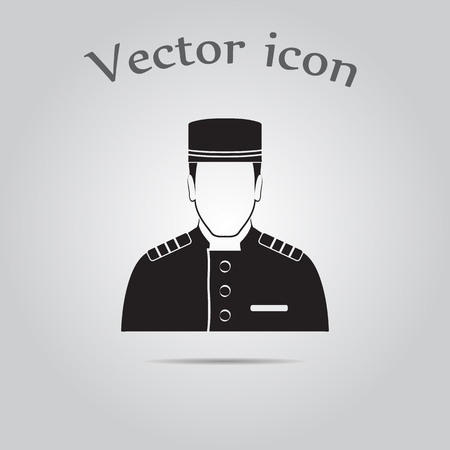 doorkeeper: Bellboy  icon