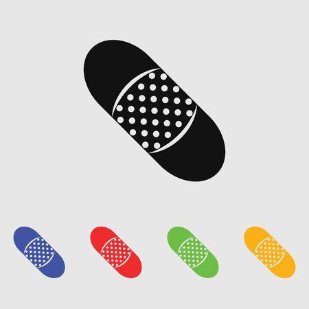 patch: Patch medicine icon