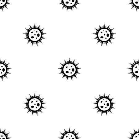 neutron: Virus icon