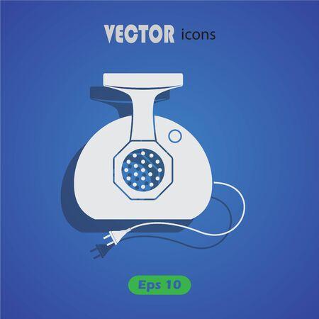 grinder: Meat grinder icon